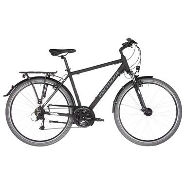 Vélo de Voyage VERMONT BRENTWOOD DIAMANT Noir 2021